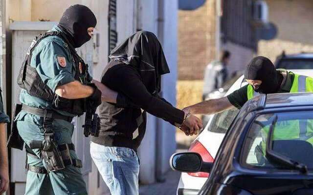LLL-Live Let Live-Two Moroccan ISIS recruiters were recruiting terrorists near Barcelona, Spain