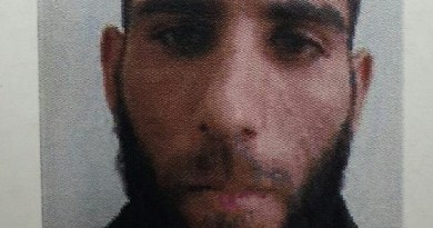 LLL-Live Let Live-Arabian citizen of Israel detained for sending money to ISIS fighters