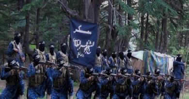 LLL-Live Let Live-ISIS execute 3 civilians on charges of supporting police in North of Afghanistan