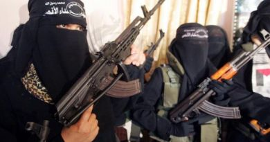 LLL-Live Let Live-ISIS planned to target Shia shrines in India