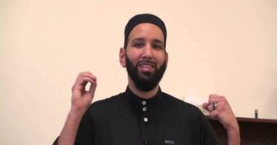 LLL-Live Let Live-Islamic State videos threaten Irving imam who has denounced extremism