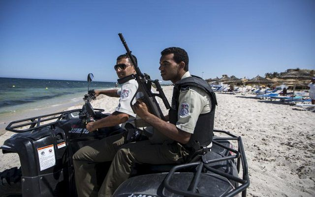 LLL-Live Let Live-Tunisia says six guards charged with not helping during the 2015 terrorist massacre in Sousse