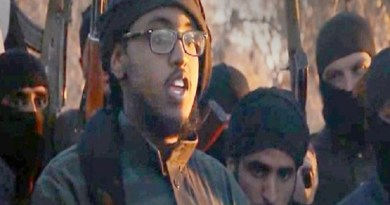 LLL-Live Let Live-Canadian who joined ISIS added to U.S. most-wanted terrorist list
