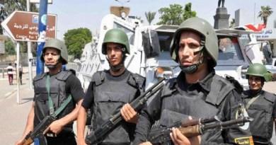 LLL-Live Let Live-Egypt re-news the detention of 8 terrorist suspects over President Sisi murder plot