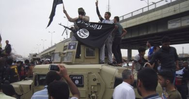 LLL-Live Let Live-ISIS fighters are defecting and going home, but they're still loyal to the jihadi cause