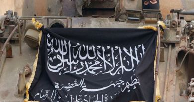 LLL-Live Let Live-ISIS is hanging corpses across Mosul - 276 people killed in Iraq