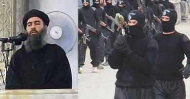 LLL-Live Let Live-ISIS leader Abu Bakr Baghdadi arrested in Syria