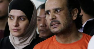LLL-Live Let Live-Philippines police arrest couple with alleged ISIS connections