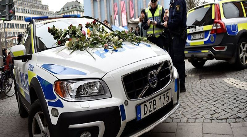 LLL-Live Let Live-Terrorist 'Mecca' Sweden is struggling to prevent attacks and track rejected refugees