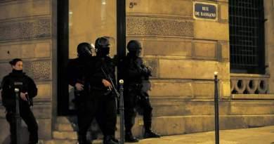 LLL - Paris Attack