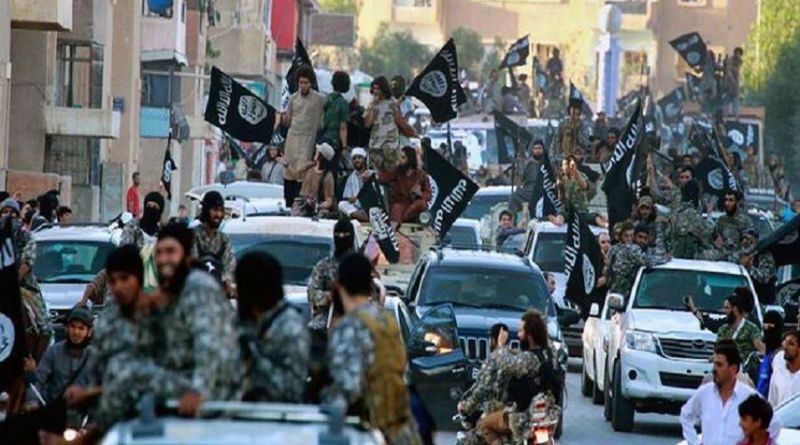 LLL-Live Let Live-At least 15 ISIS and Taliban terrorists join peace process in eastern Nangarhar province of Afghanistan