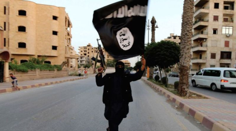 LLL-Live Let Live-ISIS and other terrorist groups increase the use of Bitcoin after the losses on the battlefield