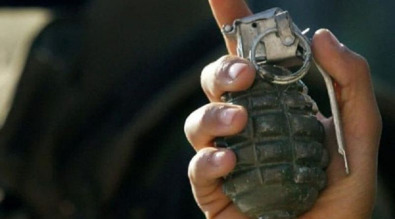 LLL-Live Let Live-Iraqi troops seize 115 bombs left over by Islamic State terrorists in Baghdad