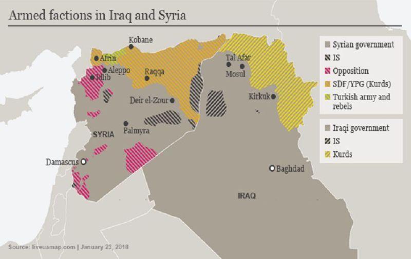 LLL-Live Let Live-Islamic State's sleeper cells spread fear in Iraq's Hawija 1