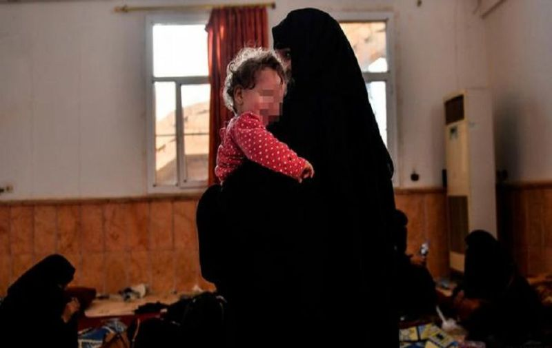 LLL-Live Let Live-The children of the Islamic State struggle to integrate in Germany 1