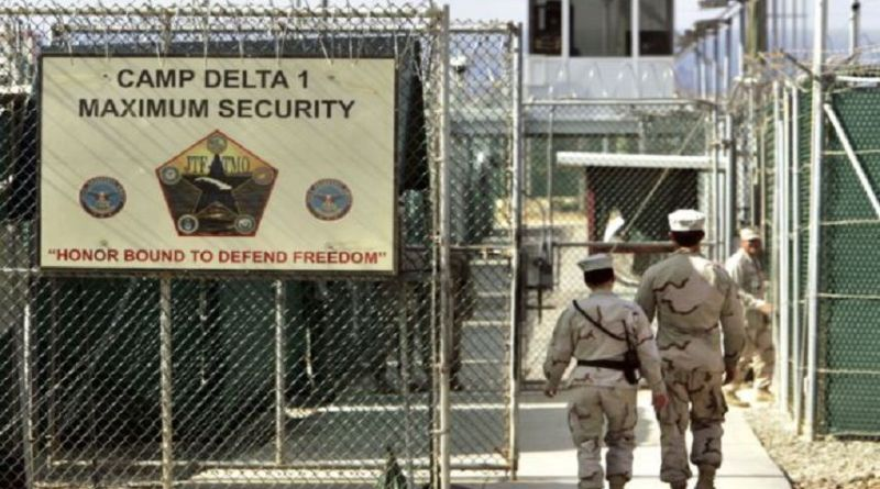 LLL-Live Let Live-Uruguay probing whether ex-Guantanamo detainee has links to the Islamic State terrorist group