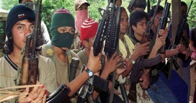 LLL-Live Let Live-Abu Sayyaf terrorists abduct engineer on the island province of Sulu