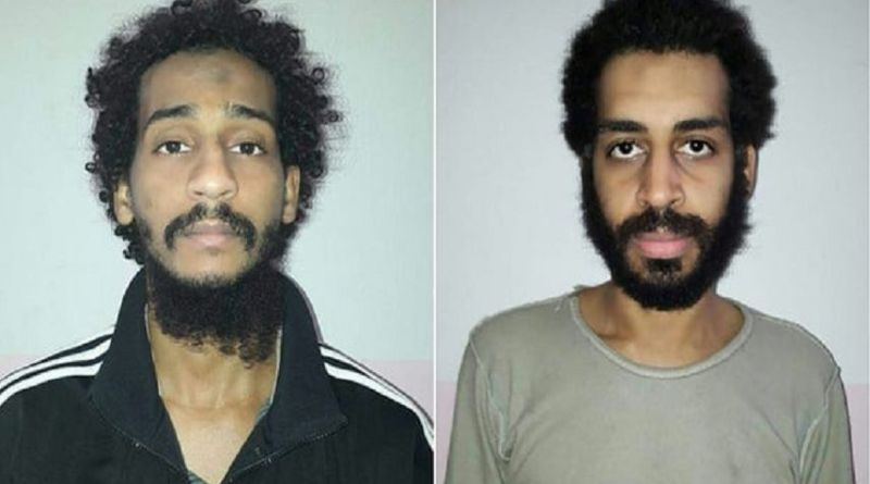 LLL-Live Let Live-Amber Rudd hints that ISIS 'Beatles' group could be returned to UK to face a trial
