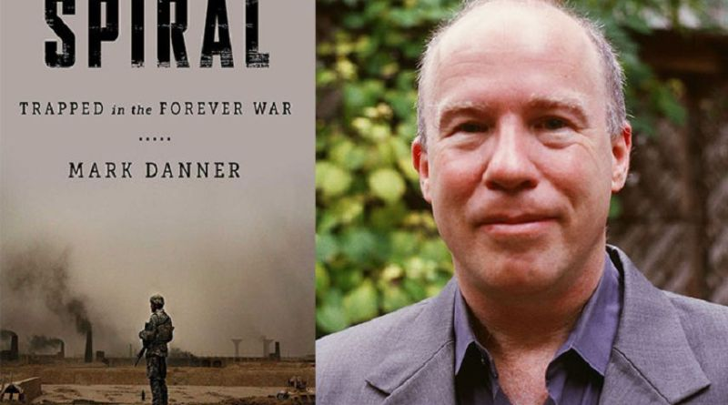 """LLL-Live Let Live-From ISIS to al-Qaeda, Mark Danner and Joyce Carol Oates examine America's forever """"war on terror"""""""