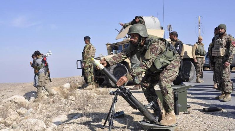 LLL-Live Let Live-Nine ISIS terrorists killed and at least 13 others are wounded in repulsed ISIS attack in northern Jawzjan province of Afghanistan