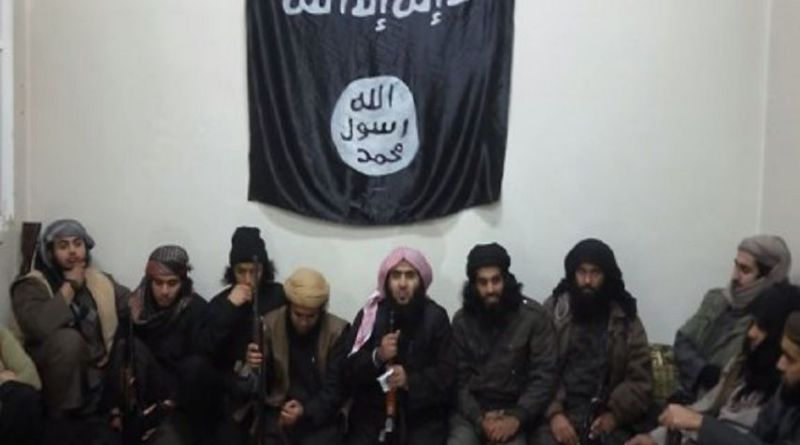 LLL-Live Let Live-The Islamic State duo from UK should face trial after seizure