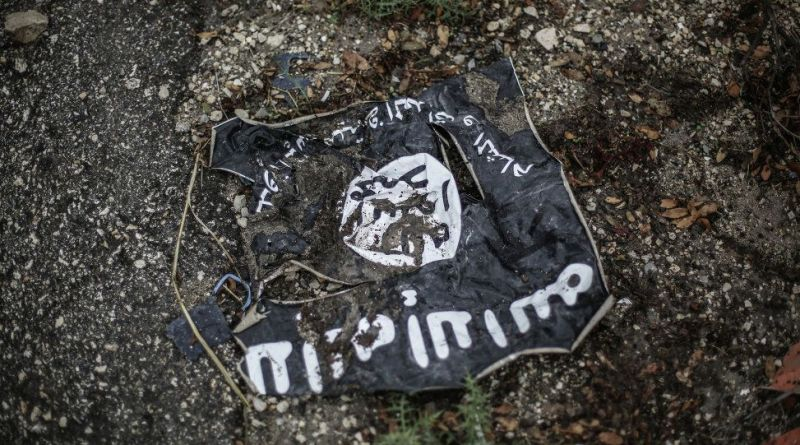 LLL-Live Let Live-Trinidadians who join ISIS think that the 'caliphate' is a good thing