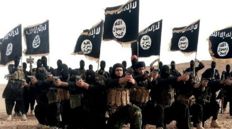 LLL-Live Let Live-Twenty Islamic State terrorists are killed as two attacks are repulsed by the Iraqi forces in Mosul
