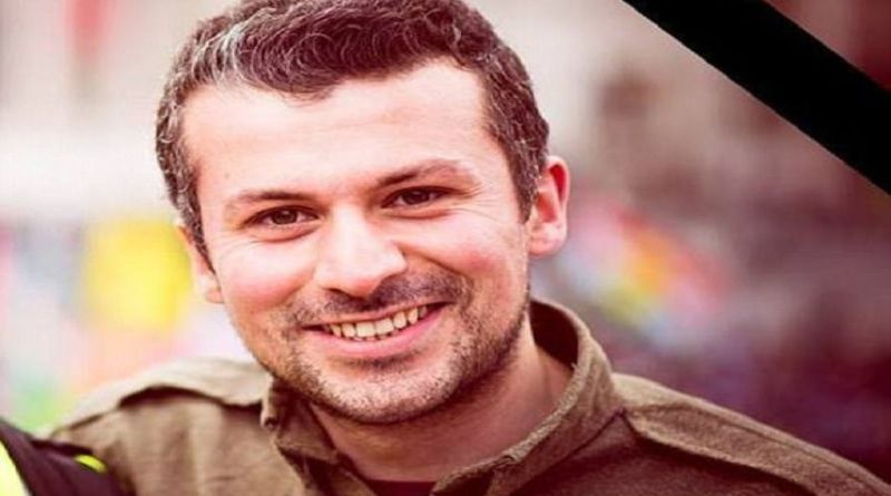 LLL - Live Let Live - British filmmaker killed by ISIS terrorists as they tricked their way into a Syrian compound