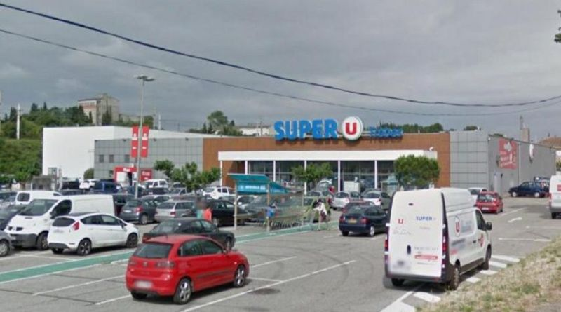 LLL - Live Let Live - Gunman claimed ISIS allegiance in the Trèbes Supermarket hostage situation