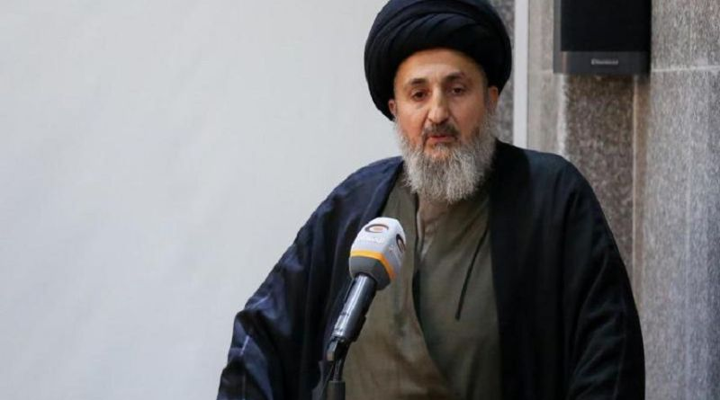 LLL-Live Let Live-Iraqi Shia scholar: Meeting ISIS-supporting media of Saudi Arabia was embarrassing thing to do