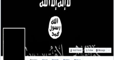 LLL - Live Let Live - Online terror: ISIS's hacking of Egyptian Christians on Facebook