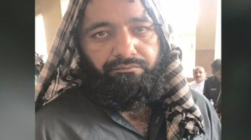 LLL-Live Let Live-The Federal Investigation Agency (FIA) arrest ISIS propagandist in Karachi