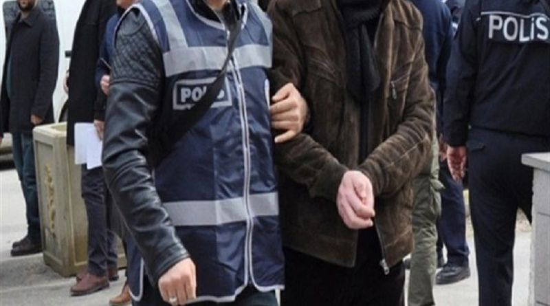LLL - Live Let Live - Turkish police detained 14 ISIS terrorists in Istanbul