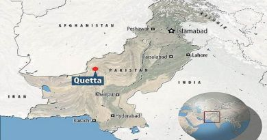 LLL - Live Let Live - ISIS terrorists claimed responsibility for the brutal murder of Christian family-of-four in Pakistan
