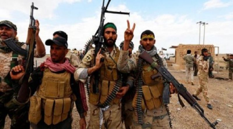 LLL - Live Let Live - Iraqi Army forces killed sixty five ISIS terrorists in Anbar