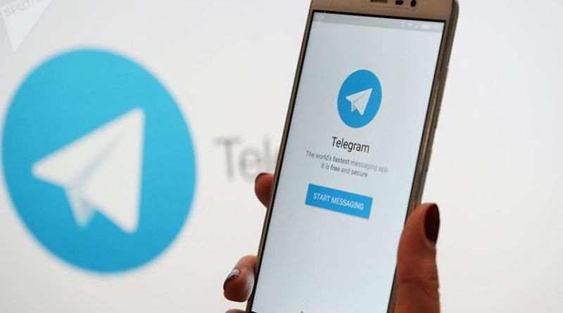 LLL - Live Let Live - Telegram channel run by teenager blocked in Italy over ISIS propaganda