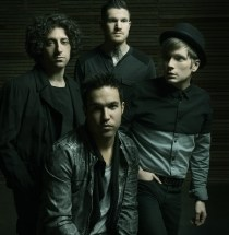 image of Fall Out Boy