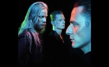 image of Icelandic Electronic Band Gus Gus