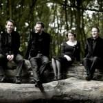image of Heath Quartet
