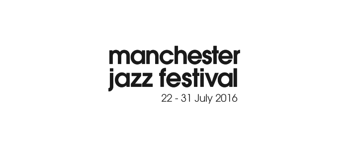 Manchester Jazz Festival 2016 logo