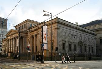 image of Manchester Art Gallery