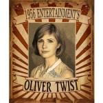 1956 Entertainment present Oliver Twist at Salford Arts Theatre