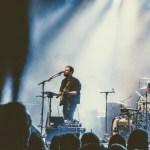 Tom Walker plays at Night and Day