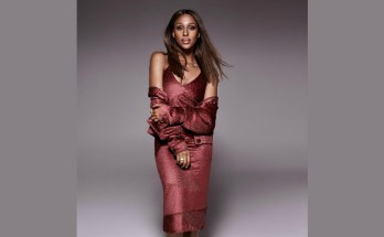 Alexandra Burke will perform at the Lowry Salford - image credit John Paul Pietrus