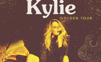 Kylie will headline a Manchester gig at Manchester Arena
