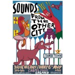 Sounds from the Other City 2018