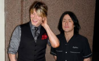 Goo Goo Dolls perform at the O2 Ritz Manchester