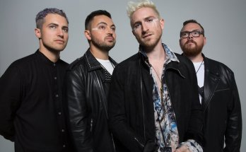 Walk The Moon will headline at the O2 Ritz Manchester - image courtesy Brian Ziff