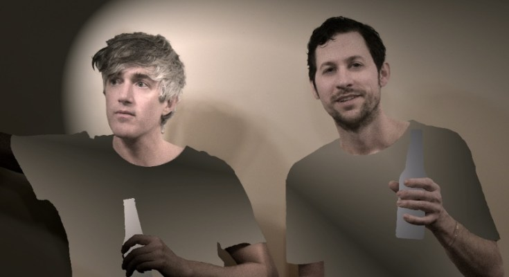 We Are Scientists will headline at Manchester Gorilla