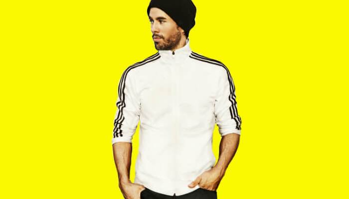 Enrique Iglesias will headline at Manchester Arena